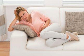 Co je to endometrióza a můžete s ní otěhotnět?