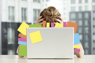 Stresujete se často? Hrozí vám větší riziko Alzheimerovy choroby