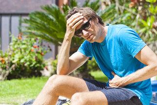Jak si chránit zdraví na exotické dovolené?