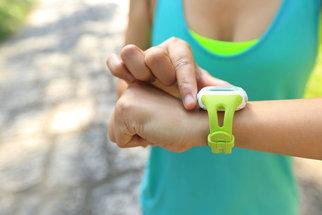 Sportovní hodinky: Podle čeho vybrat ty pravé a je rozdíl mezi cenami?