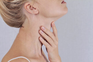 Poruchy štítné žlázy: Mnoho lidí o nich neví, poradíme vám, jak je poznat!