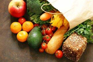 Pět skvělých tipů, jak prodloužíte trvanlivost potravin