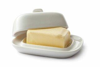 Jak vyrobit domácí máslo? Podrobný recept krok za krokem