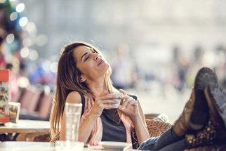 Co vám přinese radost a je zadarmo? Přečtěte si 11 tipů na štěstí