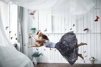 Co znamenají vaše sny? Přečtěte si deset nejčastějších