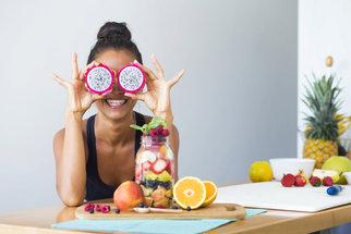 Osm tipů, jak mít zdravé oči