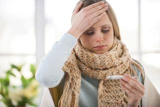 Bolí vás v krku? Pozor, většinou jde o virovou nákazu a nepotřebujete antibiotika