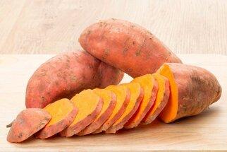 Proč jíst batáty? Jsou zdravé a snižují cholesterol