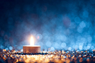 Škodí pálení svíček zdraví?