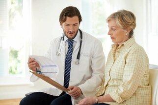 Starší ženy nechodí ke gynekologovi. Rakovinu jako důvod neuznávají