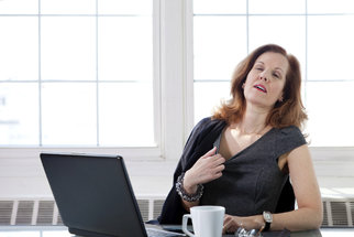 Cukrovka a menopauza: Prožívají ji diabetičky odlišně?
