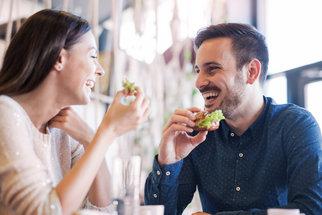 Deset potravin, které vám zlepší náladu a neztloustnete po nich