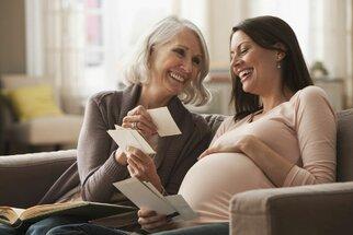 Vyplatí se odkládat mateřství? Jaké jsou důvody a jaká rizika?