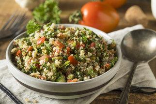 Merlík čilský neboli quinoa. K čemu je tahle superpotravina dobrá?