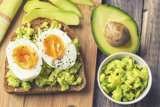 Jedno vejce denně může snížit riziko infarktu a mrtvice