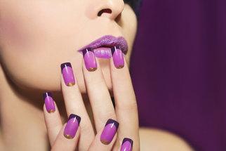Pravda o gelových manikúrách. Hrozí nám rakovina kůže?