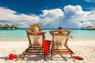 Jak se vyhnout stresu před a během dovolené? Žijte celý život jako malou dovolenou