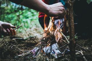 Požár, topení v řece, mdloby: Jednoduché rady, které vás zachrání při katastrofě!