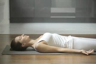 Správné dýchání zklidňuje i omlazuje. Vyzkoušejte účinné postupy