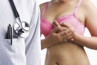 Rakovina prsu: Co vás čeká a jakou máte naději?
