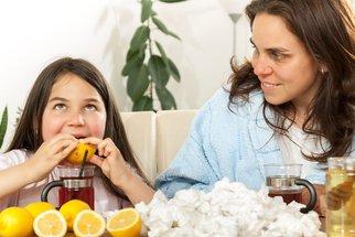 Pomocníci z přírody, kteří podpoří vaši imunitu. Jak funguje fytoterapie?