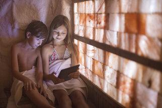 Sauna a solná jeskyně: Opravdu vám pomohou s imunitou?