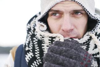 Podchlazení: Kdy k němu dochází a jak poskytnout první pomoc