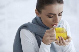 Zima hubnutí nesvědčí: Kašlete na dietu, pijte teplou vodu a těšte se na jaro