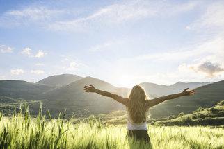 Příroda a zdraví: Jak často je potřeba chodit ven, abyste prospěli svému tělu i psychice?