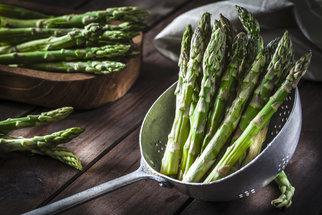 Chřest: Zelenina, která pomáhá při hubnutí, nadýmání a chrání před rakovinou