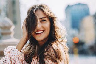Pět samovyšetření, které by měla dělat každá žena. Jak často?