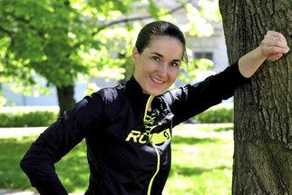 Chcete začít běhat? Zkuste to letos s tréninkovým plánem od Šárky Strachové!