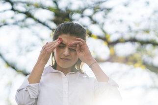 Alergií trpí i oči! Jak jim na jaře ulevit?
