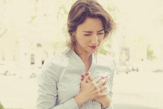 Čeští vědci zjistili: Nezdravé tuky dokáží v těle vyvolat zánět vedoucí k nemocem srdce