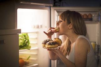 7 tipů, jak jíst ve dne, abychom neměli hlad v noci