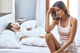 Za problémy s plodností může být endometrióza. Mnoho žen o ní ale neví