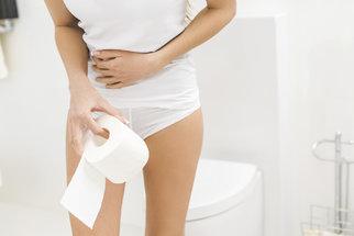Krev ve stolici: Může znamenat banální chorobu, ale i vážné onemocnění
