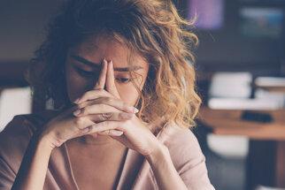 Úzkosti a strachy v práci? Jste přetížení! Co s tím?
