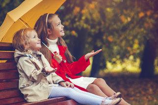 Školka, rýma, kašel: Jak podpořit imunitu svých dětí?