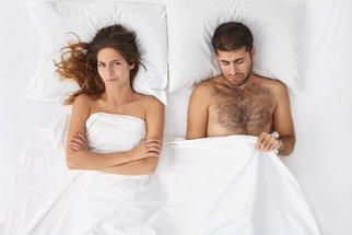 Muži pozor: řešit se dá neplodnost i problémy v posteli