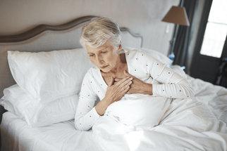 Srdeční selhání: Po čtyřicítce hrozí každému pátému! Jak ho poznat?