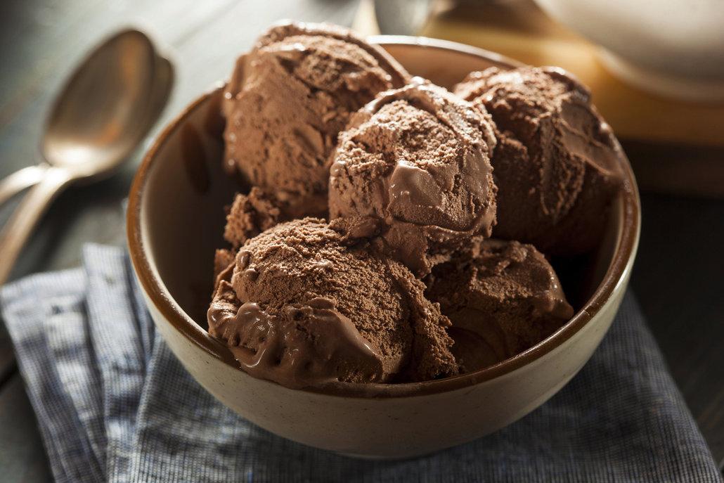 Pro výraznější chuť použijte hořkou čokoládu.