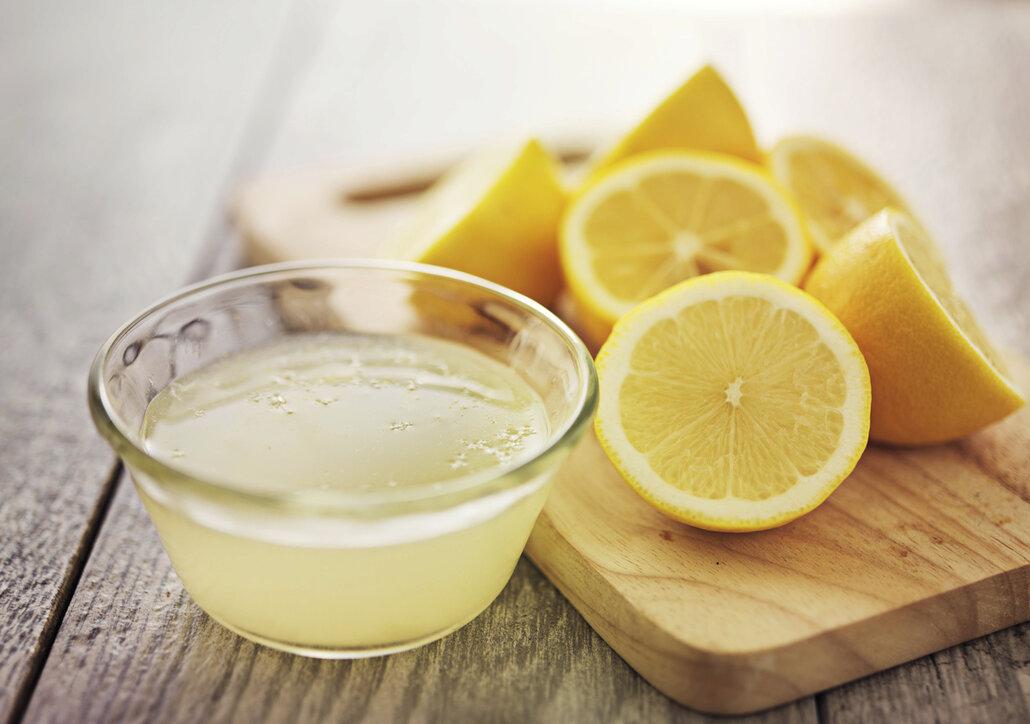 Citron napomáhá trávení tím, že podporuje tvorbu žluči