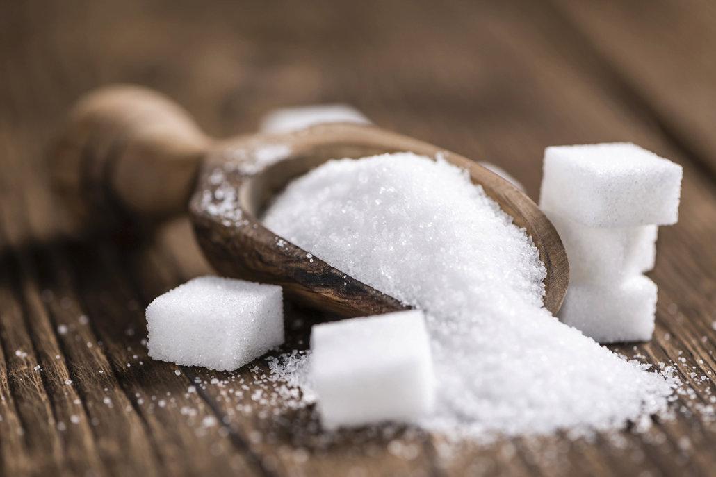 Cukr ve své čisté formě tělu nepřináší nic dobrého