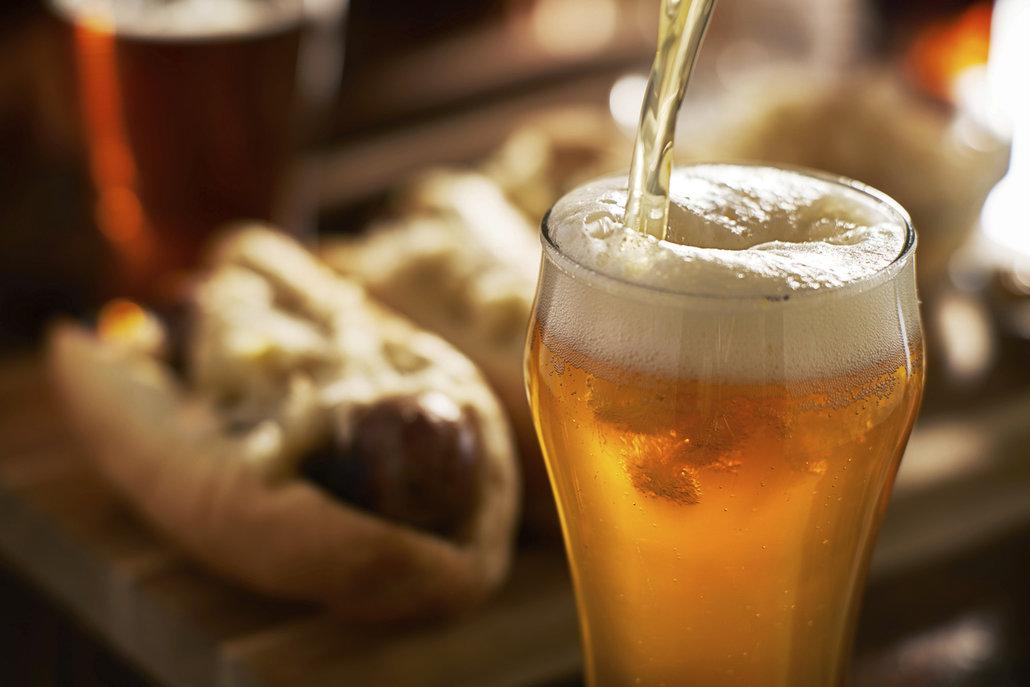 Střídmost v alkoholu vám při hubnutí hodně pomůže