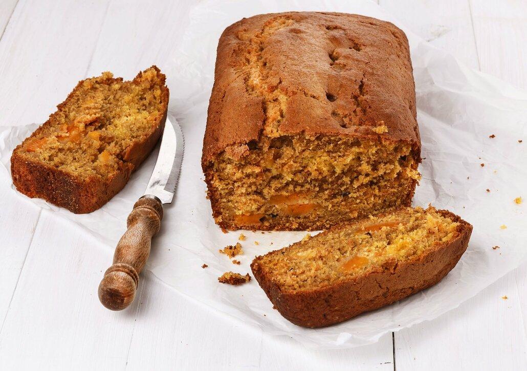 Do chleba se skvěle hodí nejen dýňová semínka, ale i dužina