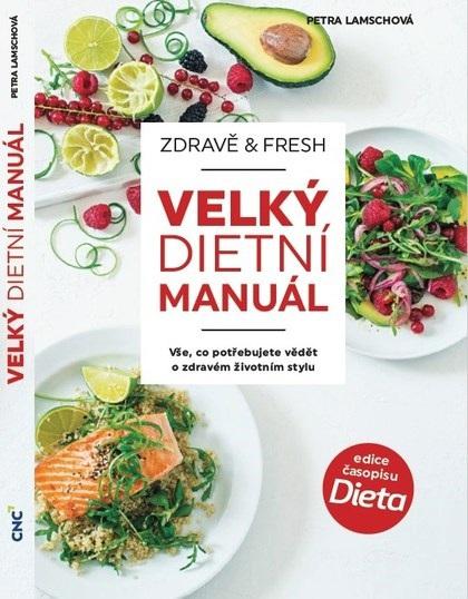 Už máte Velký dietní manuál?