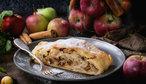 Jablečný závin, který chutná božsky aneb osvědčené triky našich babiček
