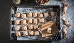 Vánoční jedlé dárky: Domácí likér, čokoláda i karamelky