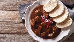 Hovězí guláš, vepřový segedín i houbový bez masa: Ty nejlepší recepty